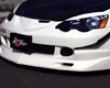 Chargespeed Anterior Spoiler Acura Rsx Dc5 02-04