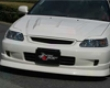 Chargespeed Front Spoiler Honda Civic 99-00