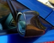 Chargespeed Frp Aero Mirrors Infiniti G35 Coupe Jdm Rhd 03-07