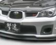 Chargespeed Frp Front Brake Djct Subaru Wrx Sti Gd-f 06-07