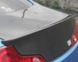 Chargespeed F5p Rear Pennon Spoiler Infiniti G35 Coupe 03-07
