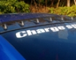 Chargespeed Frp Roof Fin Infiniti G35 Coupe 03-07