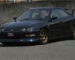 Chargespeed Full Body Kit Acura Integra 4dr Db8 94-97