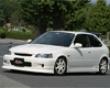Chargespeed Full Body Kit Honda Civic Hatchback 99-00