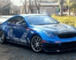 Chargespeed Full Body Outfit Infiniti G35 Coupe 0-307