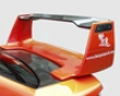 Chaegespeed Full Composite Wing W/ 3d Surface Subaru Wrx Sti 02-07