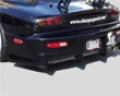 Chargespeed Rear Bumper Mazda Rx7 Fd3s 93-02