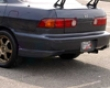 Chargespeed Rear Mud Guards Acura Integra 4dr Db8 94-97
