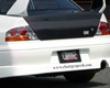 Chargespeed Rear Under Spoiler Mitsubishi Evo Vii Viii Jdm 03-05