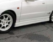 Chargespeed Side Skirts Acura Integra 4dr Db8 94-01