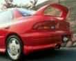 Chargespeed Super Style Frp Rare Wing Subaru Impreza Gc-8 95-01
