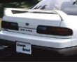 Chargespeed Type 1 Rearr Wing Nissan 240sx S13 Jdm Coupe 89-94