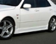 Chargespeed Type 1 Side Skirts Lexus Is300 00-05