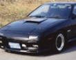 Chargespeed Typw 2 Ef~ery Spoiler Mazda Rx7 Fc3s 89-92