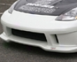 Chargespeed Type 2 Long Nose Front Bumper Nissan 350z Z33 03-08