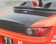 Chargespeed Wide Body Rear Fenders 25mm Honda S2000 00-08