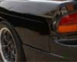 Chargespeed Widebody Rear Fenders 50mm Nissan 240sx S13 Hatchback 89-94
