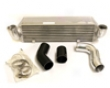 Code Three Action Intercooler Upgrade Bmw 135i 08+