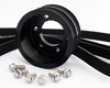Code Three Performance Power Pulley Bmw E90 & E92 M3 08+