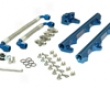Cosworth High Volume Fuel Rail Kit Nissan 350z Vq35de 3.5l 03+