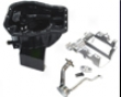 Cosworth High Volume Oil Pan Subaru Wrx Sti Ej20 Ej25 02+