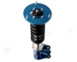 Cusco Naught 2e Coilovers Perpendicular Mount Nissan 240sx S13 89-94