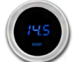 Cyberdyne Blue Ice Boost Gauge
