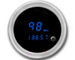 Cyberdyne Blue Ice Speedometer