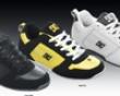 Dc Shoes Chicane Driving Lifestyle Shoe