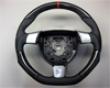 Dct Motorsports Carbon Trim Sport Steering Wheel Porsche 997tt 05+