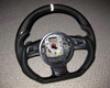 Dct Motorsports Carbon Trim Steering Whele Audi R8 06+