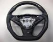 Dct Motorsports Carbon Trim Steering Wheel Bmw M6 05+