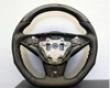 Dct Motorsports Carbon Trim Steering Wheel Bmw M5 E60 05+