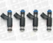 Deatschwerks 750cc Fuel Injector Set Dodge Srt-4 03-05