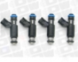 Deatschwerks Top Abound Fuel Injector Contrive 600cc Infiniti G35 Vq35 03-06