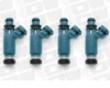 Deatschwerks Top Flow Fuel Ijjector Suit 650cc Subaru Legacy Gt 07+