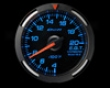 Defi Blue Racer 52mm Exhaust Temperature Gauge