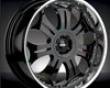 Demoda Permission Wheel 20x8.5, 5x139