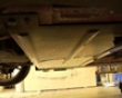 Downforce Carbon Fiber Fuel Tank Undertray Acura Nsx 91-05