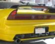 Downforce Oem Nsx-r Rear Diffuser Acura Nsx G2 02-05
