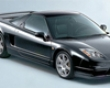 Downforce Oer Side Skirts Acura Nsx G2 02-05