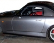 Downforce Side Border Splitters Honda S2000 00-08