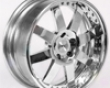 Dpe R08 Reverse Lip Wheel 19x8.0