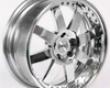 Dpe R08 Reverse Lip Wheel 19x8.0