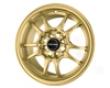 Drag Dr-06 15x7  4x100  40m   Gold