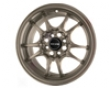 Drag Dr-06 15x7  4x100  40mm Matte Bronze