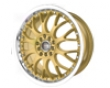 Drag Dr-19 17x7.5  4x100/114  42mm   Gold