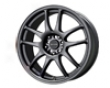 Drag Dr-31 18x8  5x100/114.4  8mm Matte Gunmetal