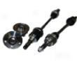 Driveshaft Shop Level 5 Axle And Hub Kit 1000hp Chrysler 300c Srt8 06-07