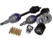 Driveshaft Shop Level 5.9 Axle And Hub Kit 1000hp Acura Integra Type R Usdm 97-01